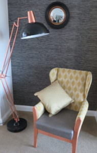 Furniture - Armchair
